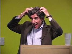 Transform Your Mind, Change Your Brain Dr Richard Davidson author of the Emotional Side of the Brain gave this excellent Google Talk in 2009
