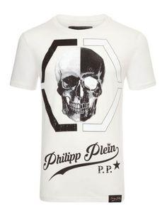 PHILIPP PLEIN Philipp Plein T-Shirt Ideal. #philippplein #cloth #https: