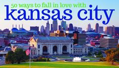 50 Ways to Fully Experience Kansas City - KC Going Places - Spring-Summer 2014 - Kansas City, KS