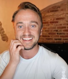 Tom Felton, Harry Potter Memes, Draco Malfoy, Posters, Icons, Pictures, Everything, Board, Photos