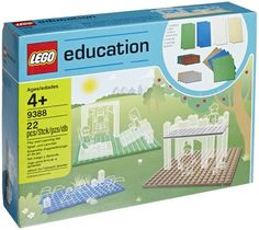Does your preschool child get enough practice with storytelling, descriptive language, and conversational speech with others? These precious LEGO Language