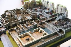 Best RPG tables from Tom, role play sets, dwarvenforge.info