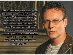 I've always loved this quote from Giles about books. Buffy the Vampire Slayer is the greatest 90s show! #buffythevampireslayer #books #quotes