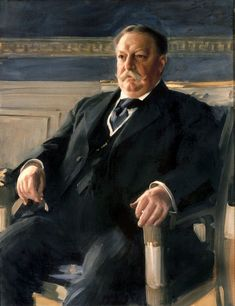 Anders Zorn - Portrait of William Howard Taft (1911) - Anders Zorn - Wikipedia, the free encyclopedia
