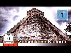 10500 v. Chr. Atlantis (Doku) Die letzte Hochkultur GERMAN Dokumentation Deutsch Atlantis, eine Uralte Geschichte, die viele Menschen eher für eine erfundene...