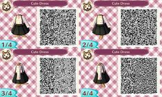 Fraiseberry in AC New Leaf — boooworth: Here's some of my recent designs,...