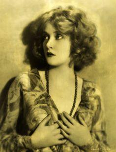 Mary Nolan by Edward Thayer Monroe