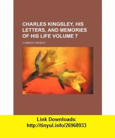 19 best ebooks on line images on pinterest pdf tutorials and charles kingsley his letters and memories of his life volume 7 9781236254986 fandeluxe Gallery