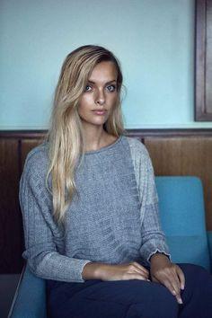 Lise - Kvinder - Helga Isager - Designere