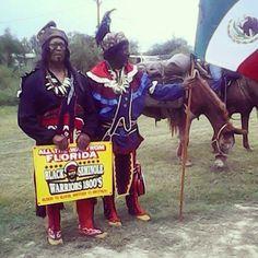 Black Seminole's