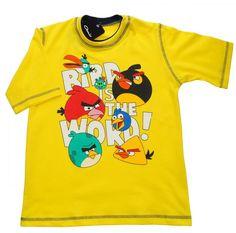 T-shirt ANGRY BIRDS 134 -PL - NOWOŚĆ