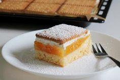 Orangen-Schnitten Rezept