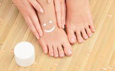 #Κρέμα #ποδιών, η απαραίτητη: ποια είναι η #κατάλληλη; #BeautyTips   #Ομορφιά   #Περιποίηση  #Beautifulfeet