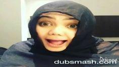 151210 Dubsmash Best Gokil Rina Nose | Video Lucu