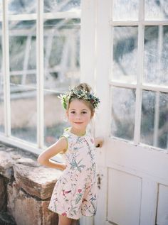 sweet boho. #girls #fashion #estella