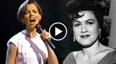 Her tribute performance stunned the 1996 Grand Ole Opry 70th Anniversary celebration...