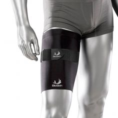 Bio Skin Braces & Compression Wear - Thigh Skin™ Sleeve with Cinch Strap