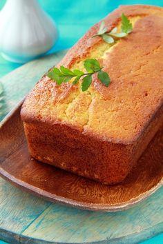 Receta de cocina fácil: Hornea un rico pan de elote