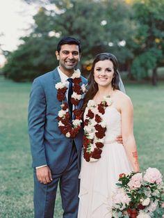 Indian American Weddings, Pink Grey Wedding, Multicultural Wedding, Tent Reception, Fall Color Palette, Wedding Honeymoons, Gray Weddings, Bridesmaid Dresses, Wedding Dresses