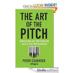 Filled with great stories, insights and tips that will help any ad agency pitch team.