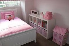 6 year old girls bedroom - Google Search