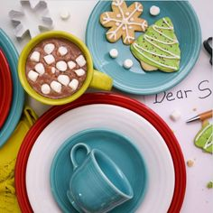 "This is how to get on Santa's ""nice"" list! 