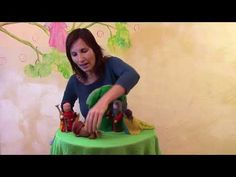 (3) El nombre del árbol - YouTube Videos, The Creator, Youtube, Kids Playing, Short Stories, Toddler Activities, Infant Activities, Finger Plays, Folktale