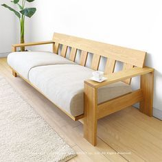joystyle-interior | Rakuten Global Market: Tamo tamo solid wood wooden frames covering Sofer domestic sofa wooden couch 1 p 2 p 2.5 P 3 p sofa LENOA-ASH * size depends on the amount!