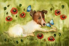 Собачья жизнь (Виктория Кирдий)