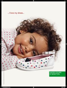 united colors of benetton advertising strategy