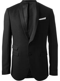 NEIL BARRETT Formal Suit Jacket