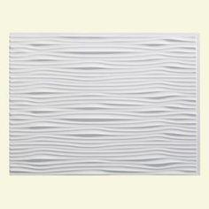 Home Depot Decorative Tile Smart Tiles Loft Maronne 1020 Inw X 910 Inh Peel And Stick