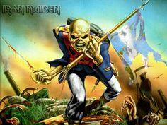 Iron Maiden Argentina