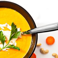 Suppe AEG Standmixer Rezepte | AEG