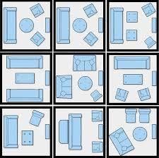 Resultado de imagem para como dispor móveis no quarto