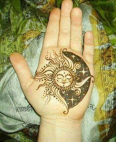 Like Tattoo: Henna tattoo designs and how long do henna tattoos last ? 27 Tattoo, Tattoo Henna, Piercing Tattoo, Sick Tattoo, Henna Ink, Tattoo Pics, Real Tattoo, Wrist Tattoo, Henna Mehndi