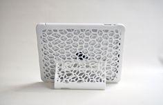 3d printed texture - Hledat Googlem Laptop Cooler, Texture, Studio, Prints, 3d, Design, Surface Finish, Studios