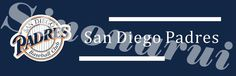 #SAN #DIEGO #PADRES #BASEBALL #TEAM #TAILGATE #BANNERS #FLAGS #CUSTOMIZED #HANGING #FLAG #110G #KNITTED #POLYESTER #WITH #GROMETS #2*8FT