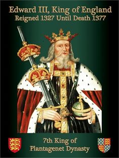 Edward III, King of England: