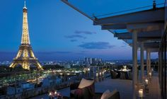 Five unmissable outdoor bars in Paris - The Local