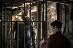 'Flashpoint' has arrived and everybody's life has changed on 'The Flash'
