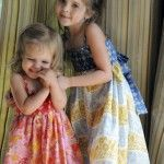a midsummer dress tutorial