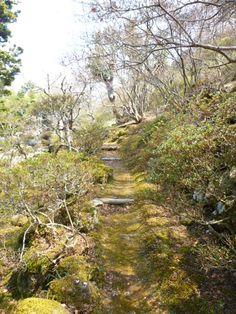 """""""Zensanji""""(Tempio), Shioda, Ueda, Nagano, Japan"""