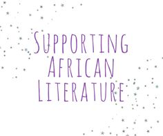 The only way to diversify and improve the South African publishing market is by actually reading African Literature.