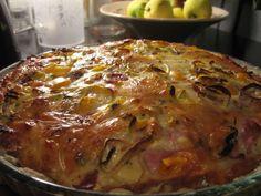 Unohda vaivaaminen - pikasämpylät on hetkessä valmiita Savory Pastry, Deli, Lasagna, Baked Goods, Good Food, Food And Drink, Healthy Recipes, Snacks, Baking