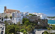 #Menorca and its oh-so-special Sant Joan de Binissaida #Romanticbreak