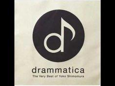 YOKO SHIMOMURA DRAMMATICA  03 - Destati [Kingdom Hearts Series]
