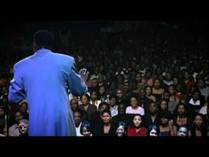 I Ain't Scared of You: A Tribute to Bernie Mac: OFFICIAL TRAILER
