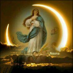 Holy Mary pray for us