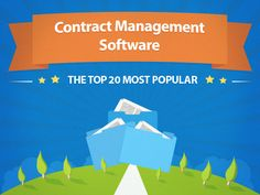 Find The Best Contract Management Software For Your Organization